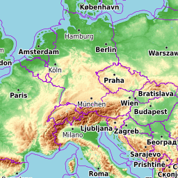 Custom map sources for Guru Maps